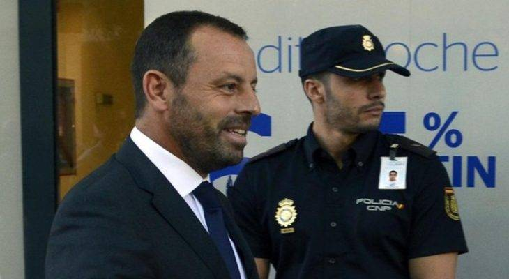 Bản tin trưa 24/5: Cựu Chủ tịch CLB Barcelona bị bắt