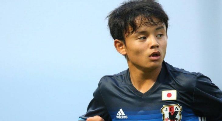 10 cầu thủ trẻ nhất tham dự U20 World Cup 2017
