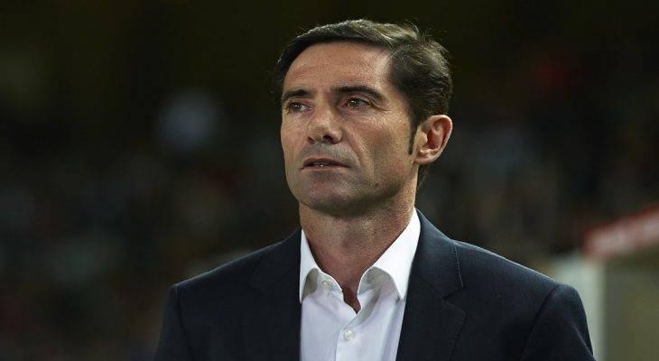 Valencia bổ nhiệm cựu huấn luyện viên Villarreal