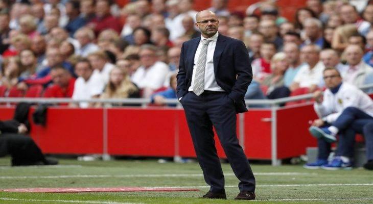"""Peter Bosz :""""Ajax phải có phong độ cao nhất trên đất Pháp"""""""