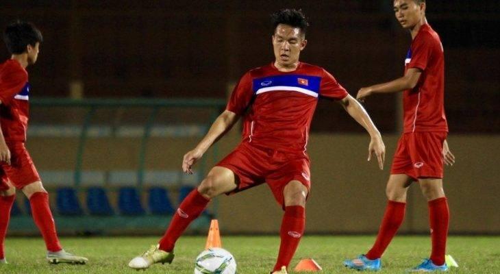 U20 Việt Nam bị U20 Vanuatu cầm hòa trước thềm U20 World Cup