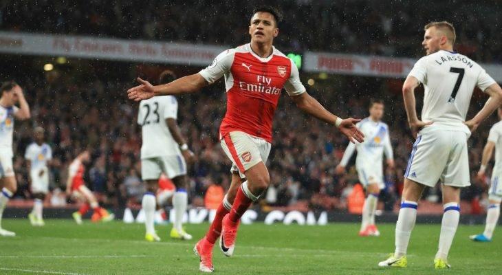 Bản tin trưa 12/6: Arsenal đồng ý tăng lương cho Sanchez