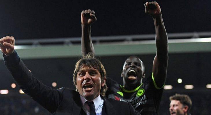 """Antonio Conte: """"Đổi sơ đồ, Chelsea đã thay đổi cả mùa giải"""""""