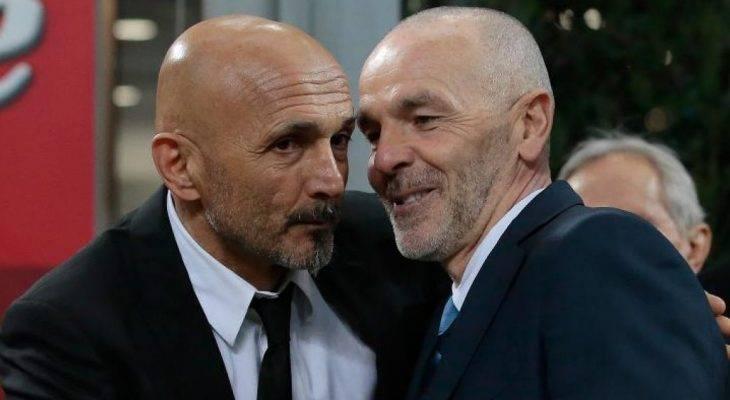 Điểm tin chiều 23/5 : Inter Milan nhắm Luciano Spalletti thay cho Pioli