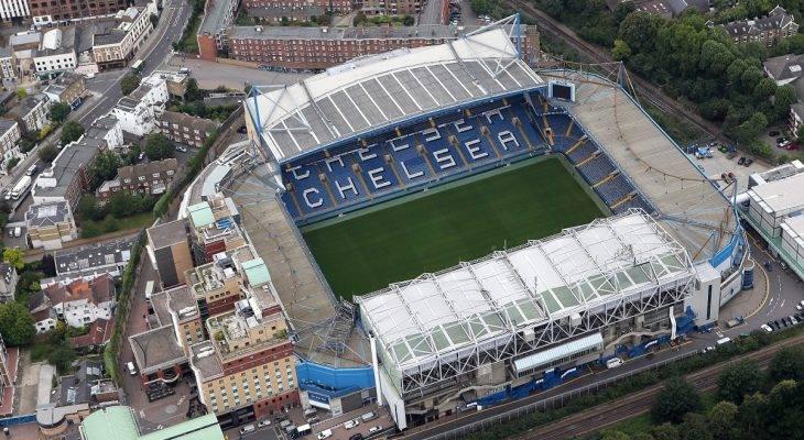 Chelsea sắp phải nói lời chia tay sân Stamford Bridge