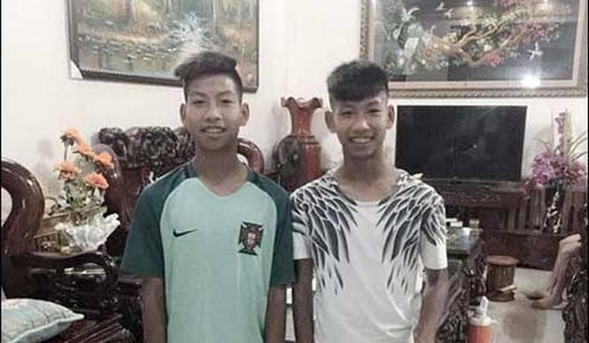 U15 Hà Nội bị kỷ luật vì gian lận tuổi