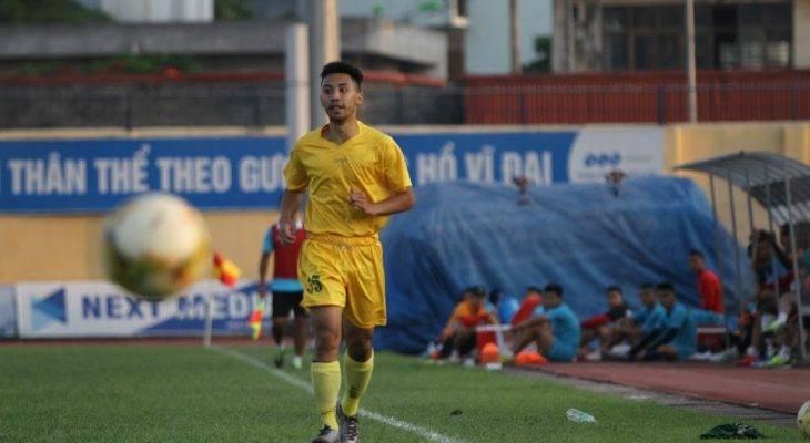 FLC Thanh Hóa chia tay cầu thủ Việt kiều