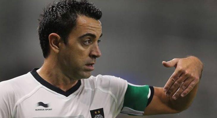 Huyền thoại Xavi giành chức vô địch thứ hai trên đất Qatar