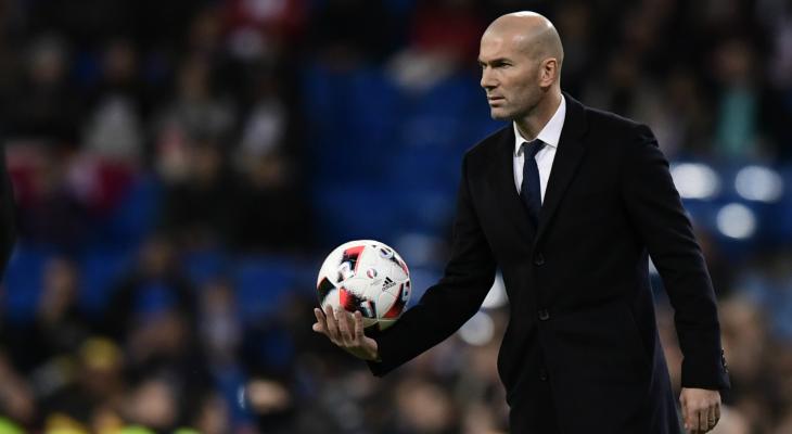 """Zidane: """"Ronaldo đang đạt thể trạng tốt nhất"""""""