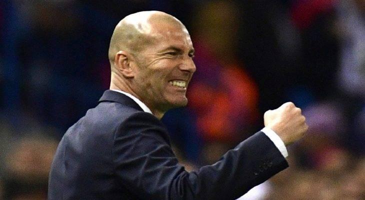 """Zidane: """"Real Madrid đang rất phấn khích"""""""