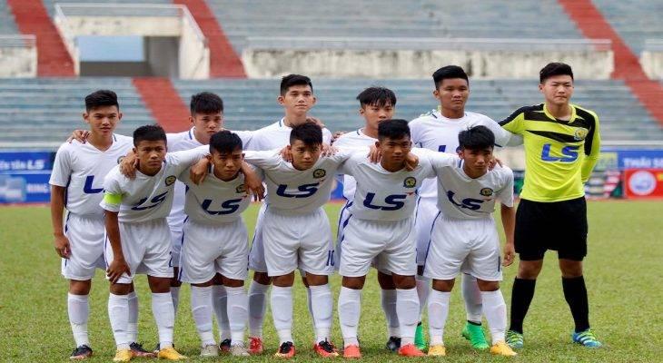 HAGL bổ sung 3 cầu thủ Học viện tham dự VCK U17 Quốc gia 2017