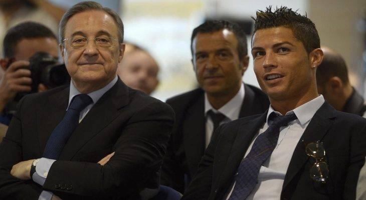 "Bản tin trưa 9/6: Ronaldo kêu gọi Perez ""giải cứu"" đàn em"