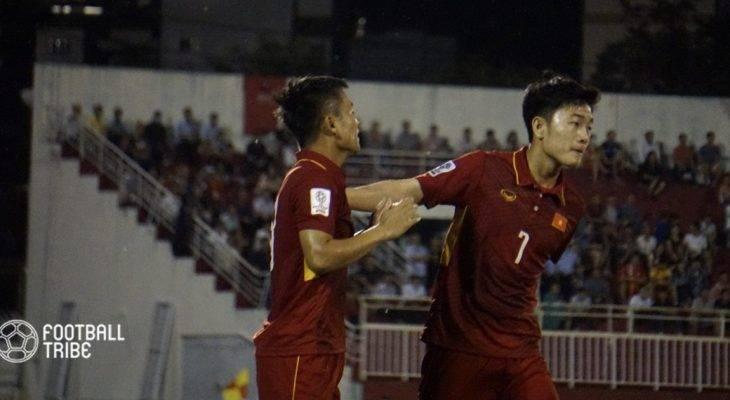ĐT Việt Nam 0-0 ĐT Jordan: Thừa cơ hội, thiếu bàn thắng
