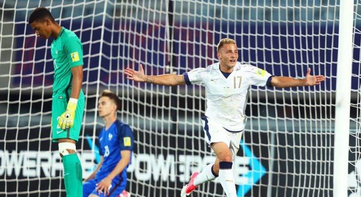 U20 World Cup ngày thi đấu 1/6: Pháp gục ngã, Mexico và Mỹ tiến bước