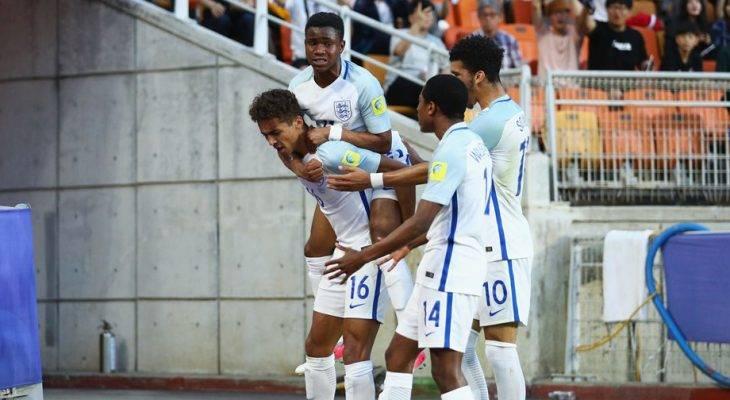 U20 Venezuela 0-1 U20 Anh: Tam Sư nhỏ lần đầu vô địch U20 World Cup