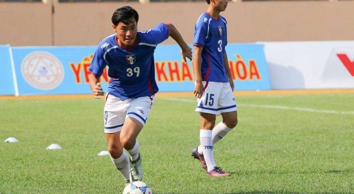 U15 Đài Bắc Trung Hoa 0–11 U15 Indonesia: Ứng cử viên vô địch phô diễn sức mạnh