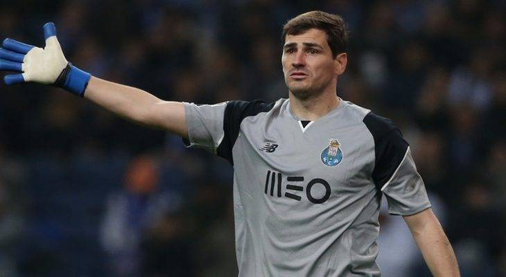 Bản tin chiều 26/10 : Liverpool sẽ phá két muaIker Casillas
