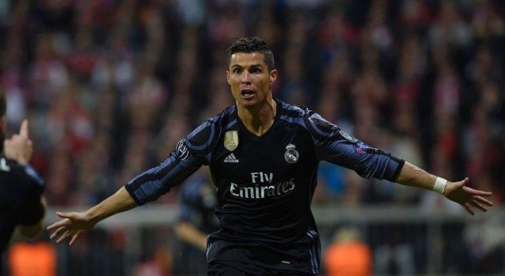 Bayern phủ nhận tin đồn mua Cristiano Ronaldo
