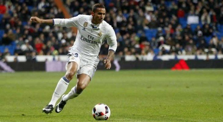 """Danilo: """"Ở Real Madrid, mọi chuyện đều được thổi phồng"""""""