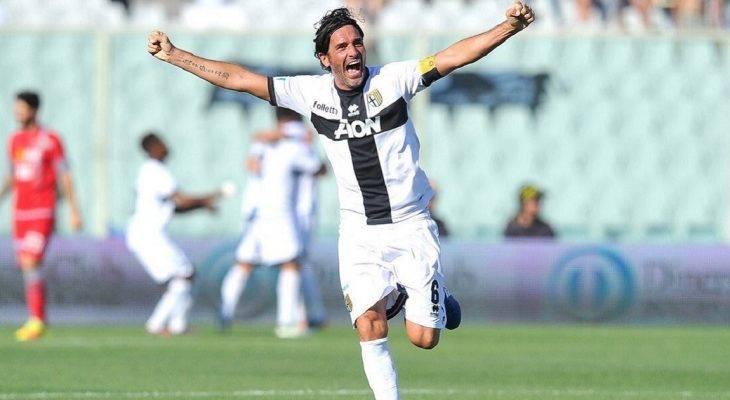 Bản tin trưa 18/6: Parma lên chơi tại Serie B