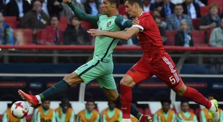 """Cedric: 'Bồ Đào Nha có thể thắng mà không cần Ronaldo"""""""