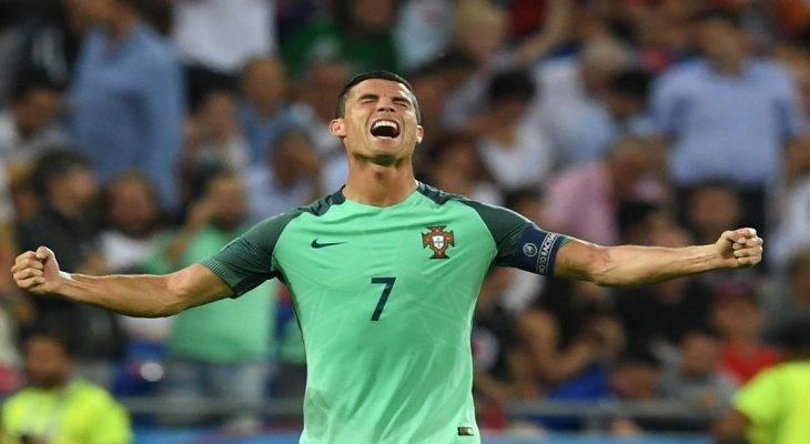 """Emre Can: """"Tôi không sợ Ronaldo"""""""