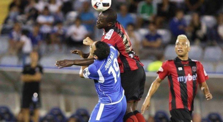 NÓNG: TPHCM ký hợp đồng với cầu thủ 2 lần vô địch Champions League châu Phi