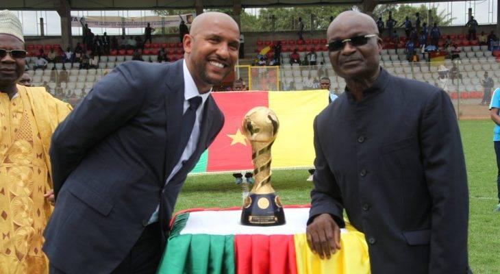 Cựu danh thủ Roma tin Cameroon làm nên bất ngờ ở Confed Cup