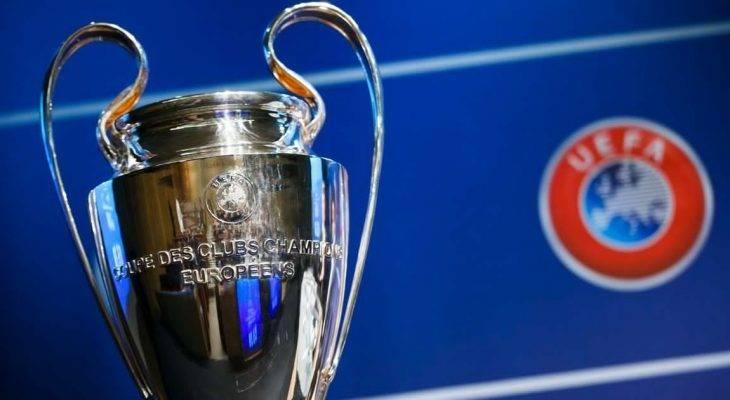 Top 5 đội bóng lớn lỡ hẹn với Champions League mùa tới
