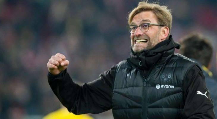 Top 5 cầu thủ trẻ thành công tại Dortmund dưới thời Jurgen Klopp