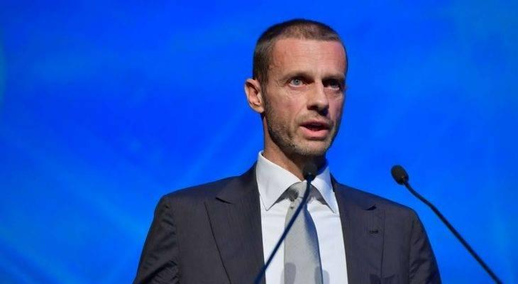 """Chủ tịch UEFA: """"Châu Âu xứng đáng đăng cai World Cup 2030"""""""