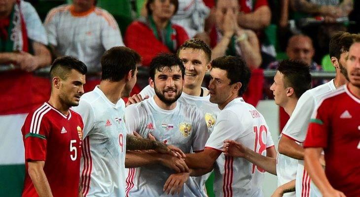 Nga – New Zealand: 3 điểm trong tay chủ nhà