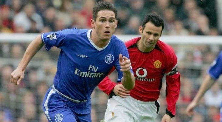 Lampard sẽ làm HLV cho CLB Oxford?