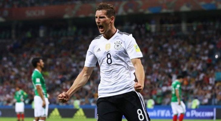 """5 cầu thủ Đức """"B"""" có khả năng cạnh tranh suất đá chính với các trụ cột"""