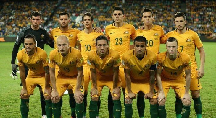 """Postecoglou: """"Mục tiêu của Australia là vô địch Confederations Cup"""""""