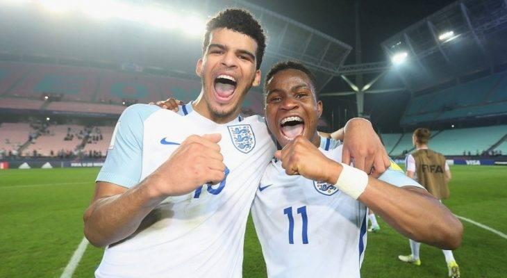 HLV Southgate tự hào về thành tích của U20 Anh tại World Cup