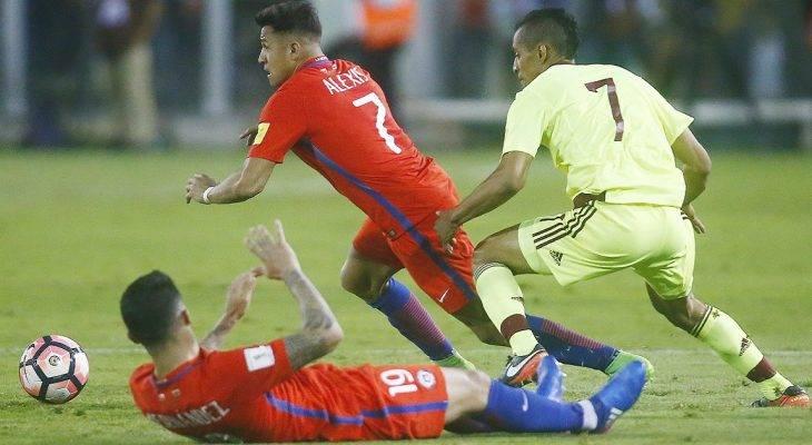 Sanchez nhiều khả năng nghỉ trận Chile – Cameroon do chấn thương