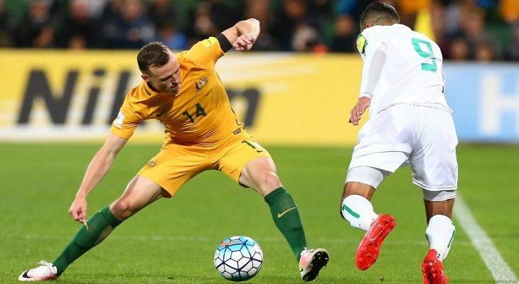 Australia 3-1 Honduras: Cựu sao Crystal Palace đưa Australia đến VCK World Cup 2018