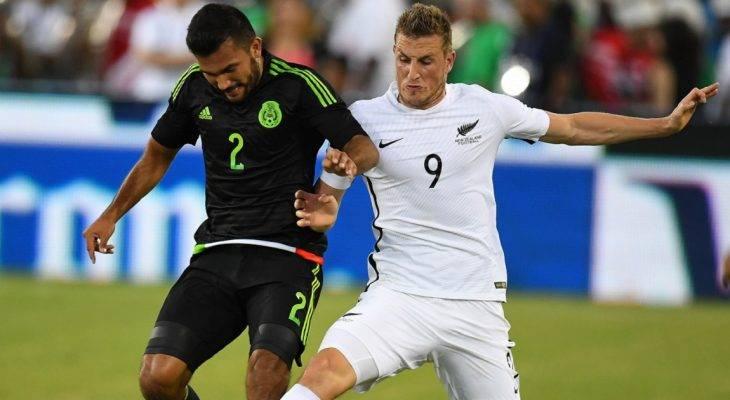 Đội trưởng ĐT New Zealand tự tin về cơ hội tại Confederations Cup 2017