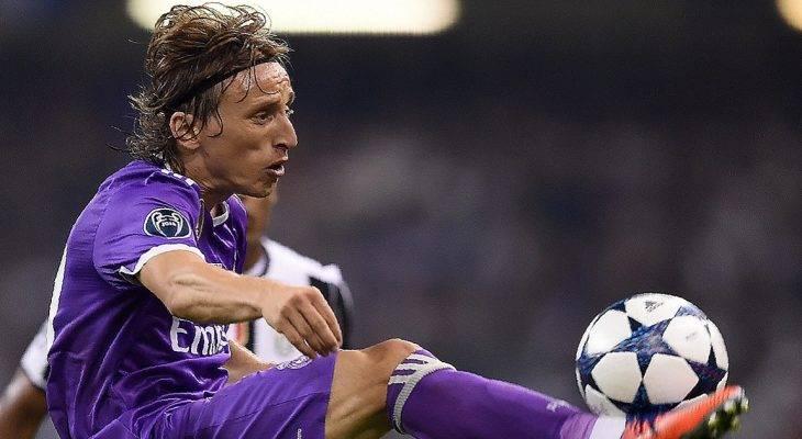 Modric tiết lộ kế hoạch đánh bại Juventus của HLV Zidane