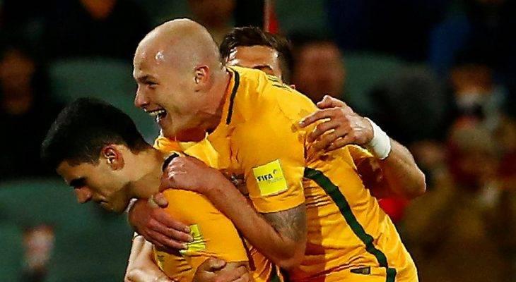 """Tom Rogic: """"Vị trí số 1 thế giới của Brazil chỉ là con số thôi"""""""