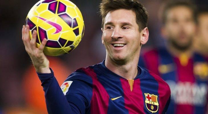 Chùm ảnh: Lễ cưới của Lionel Messi