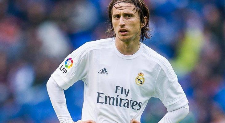 Luka Modric đối diện với án tù vì khai man