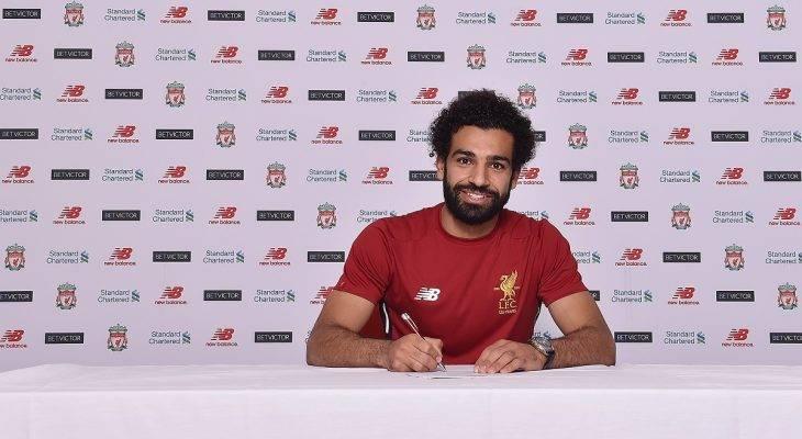 Phá kỷ lục chuyển nhượng, Liverpool chính thức có tân binh thứ hai
