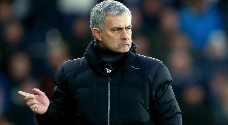 Jose Mourinho bác bỏ cáo buộc trốn thuế