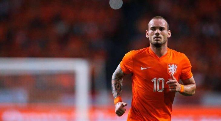 """Sneijder: """"Tôi đã hy sinh nhiều để đạt kỷ lục tại đội tuyển Hà Lan"""""""