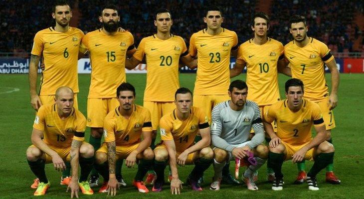 FIFA Confederations Cup 2017: Australia – nhà vô địch châu Á