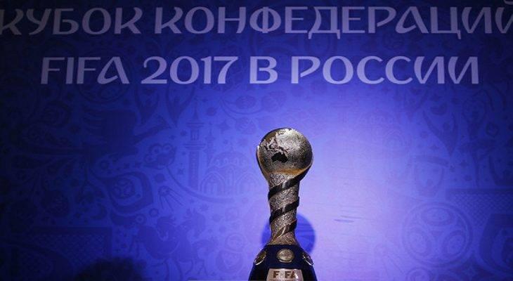 FIFA đạt thoả thuận với Nga về bản quyền truyền hình Confed Cup và World Cup