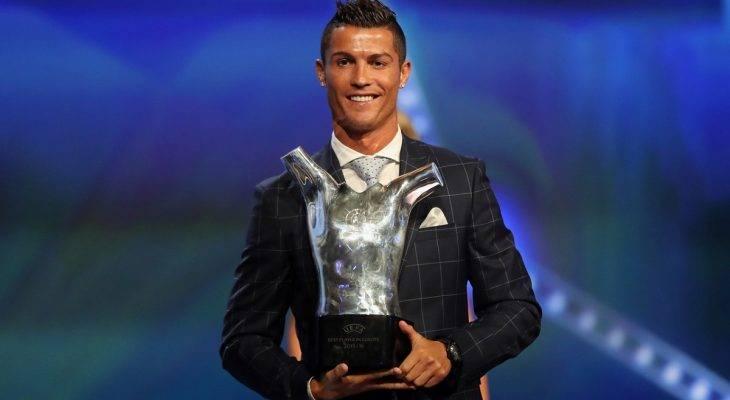Bản tin chiều 14/6: UEFA khai sinh hàng loạt giải thưởng cá nhân mới