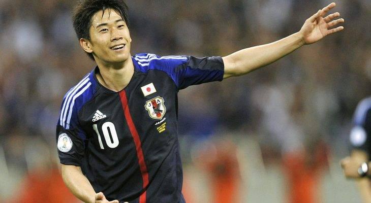 ĐT Nhật Bản gọi binh hùng tướng mạnh chuẩn bị cho VL World Cup 2018